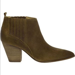 Belle by Sigerson Morrison - Young Bootie - Sz 7.5